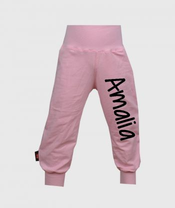 Everyday Pants Just Pink