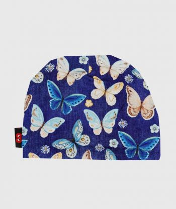 Baggy Hat Butterfly