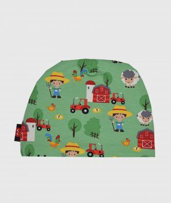 Baggy Hat Farmers