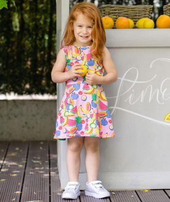 Dress Fruits