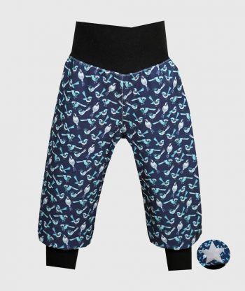 Waterproof Softshell Pants Wagtail